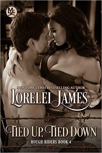Tied Up Tied Down Lorelei James