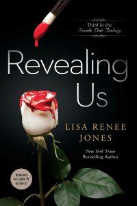 Revealing Us (The Inside Out Series #3) by Lisa Renee Jones