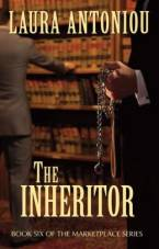 The Inheritor: Book Six of The Marketplace Series by Laura Antoniou