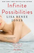 Infinite Possibilities (The Secret Life of Amy Bensen) by Lisa Renee Jones