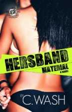 Hersband Material by C. Wash