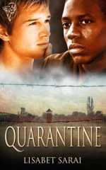 Quarantine by Lisabet Sarai