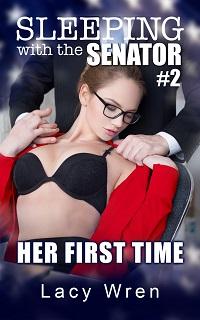 Sleeping with the Senator #2