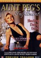 Aunt Peg's Fulfillment adult dvd