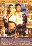 Conquest adult dvd