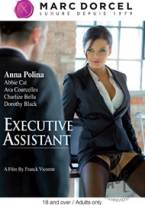 Executive Assistant, adult dvd
