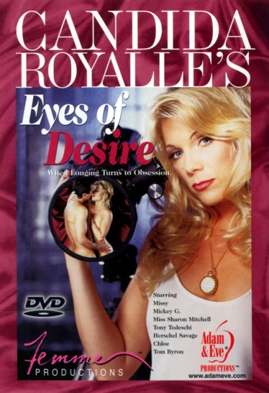 Eyes of Desire