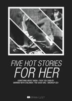 Five Hot Stories For Her |  porn for women and couples