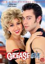 Grease XXX: A Parody, adult dvd