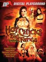 Hot Chicks, Big Fangs - Adult DVD