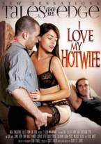 I Love My Hot Wife, Adult DVD