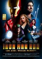 Iron Man XXX, an Axel Braun Parody