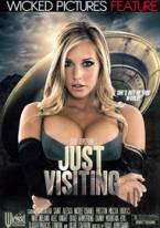 Just Visiting | adult dvd & VOD