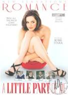 A Little Part of Me adult DVD
