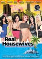 Real Housewives Of South Beach adult dvd