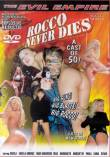 Rocco Never Dies adult dvd
