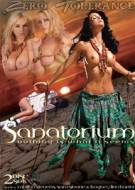 Sanatorium adult dvd