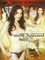 UnSEXpected Adult DVD