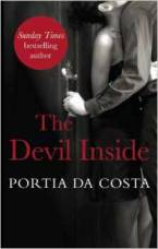 The Devil Inside (Black Lace Classics)by by Portia Da Costa