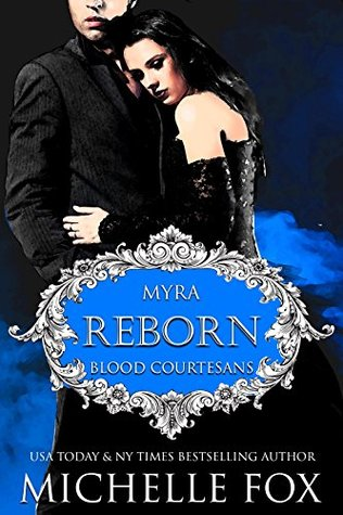 Blood Courtesans: Reborn