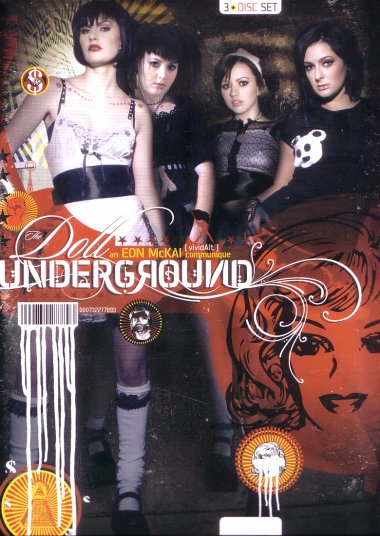 Doll Undeground