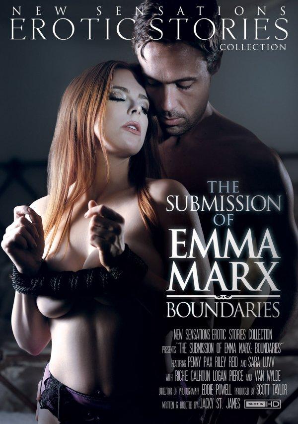 Emma Marx