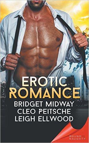 Bound to be Naughty Erotic Romance