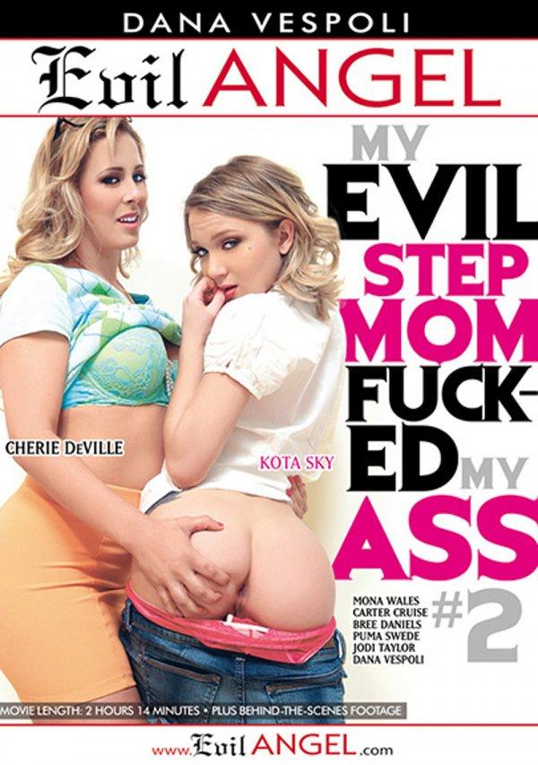 Evil Stepmom 2