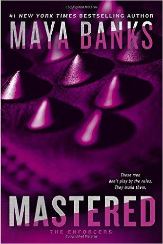 Mastered Maya Banks