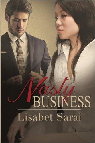 Nasty Business by Lisabet Sarai