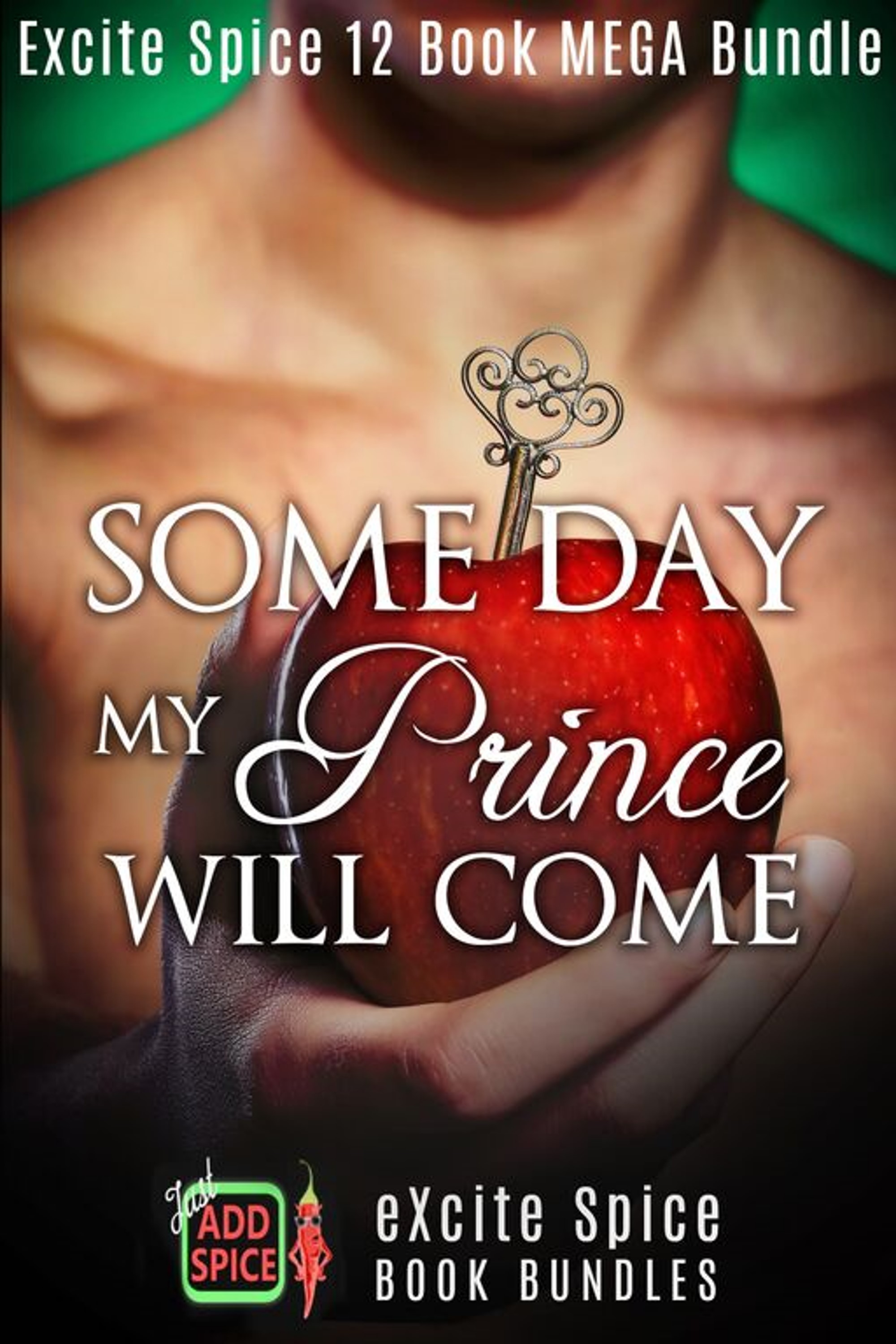 Some Day My Prince Will Come