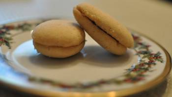Spoon Cookies