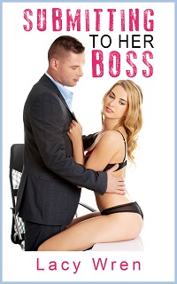 Submitting to her Boss