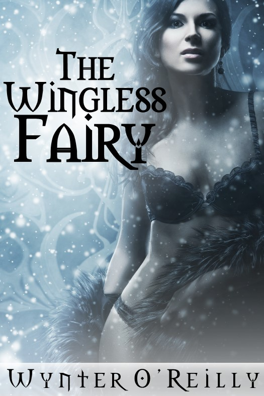 The Wingelss Fairy