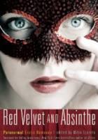 Red Velvet & Absinthe: Paranormal Erotic Romance by Mitzi Szereto (Editor)