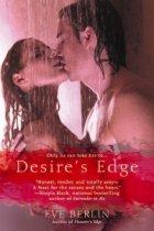 Desire's Edge by Eve Berlin