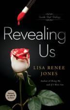 Revealing Us (Inside Out Trilogy) by Lisa Renee Jones