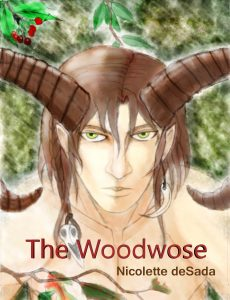 The Woodwose by Nicolette deSada