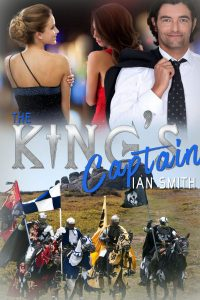 The King's Captain (Merely Players #2) by Ian Smith