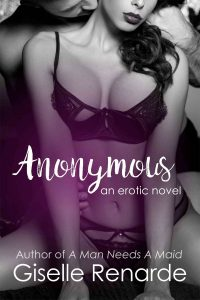 Anonymous by Giselle Renarde