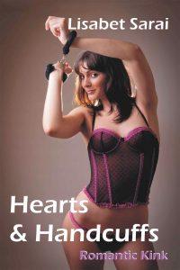 Hearts & Handcuffs by Lisabet Sarai