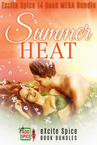 Summer Heat by Selena Kitt (Ed)