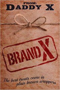 Brand X by Daddy X
