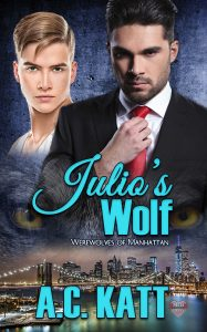 Julio's Wolf by AC Katt