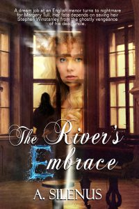 A River's Embrace by A. Silenus
