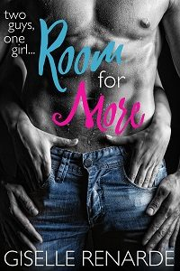 Room for More: Two Guys, One by Giselle Renarde