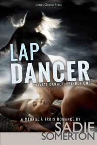 Lap Dancer by Sadie Somerton