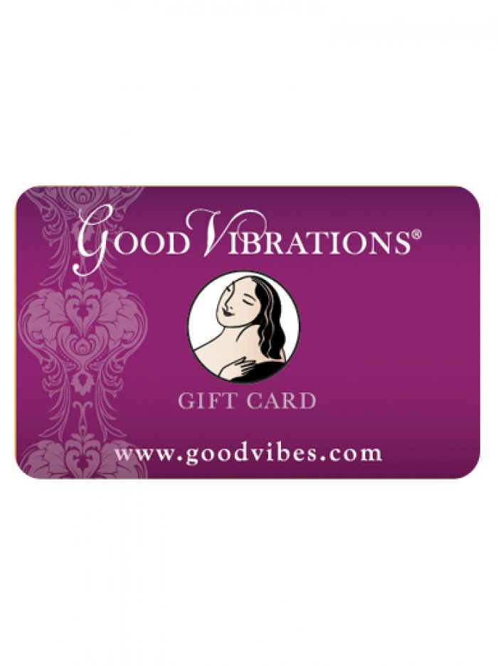 Good Vibes Gift Cards