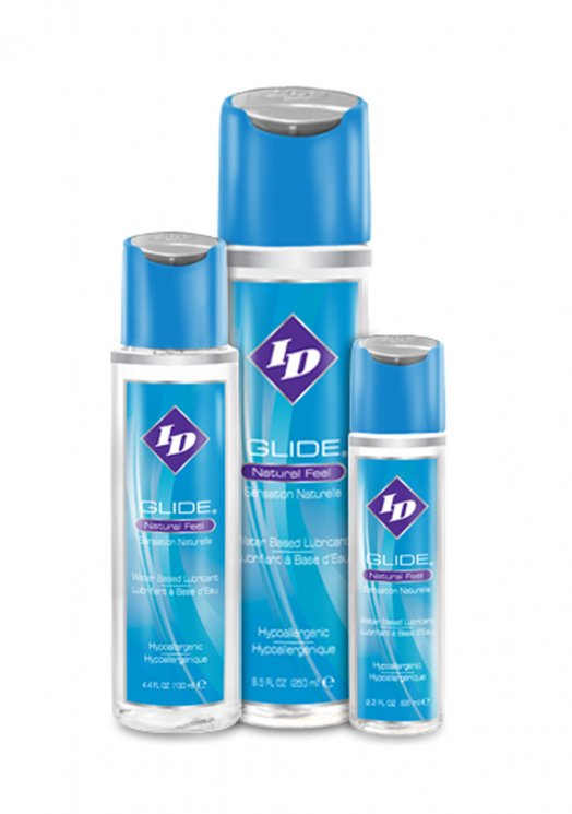 ID Glide Lubricant
