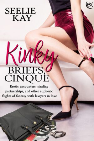 Kinky Briefs, Cinque by Seelie Kay
